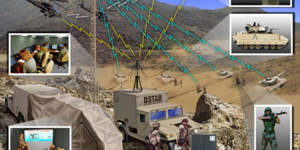 Romanian Armed Forces Employ Latest U.S. Army Training Technologies