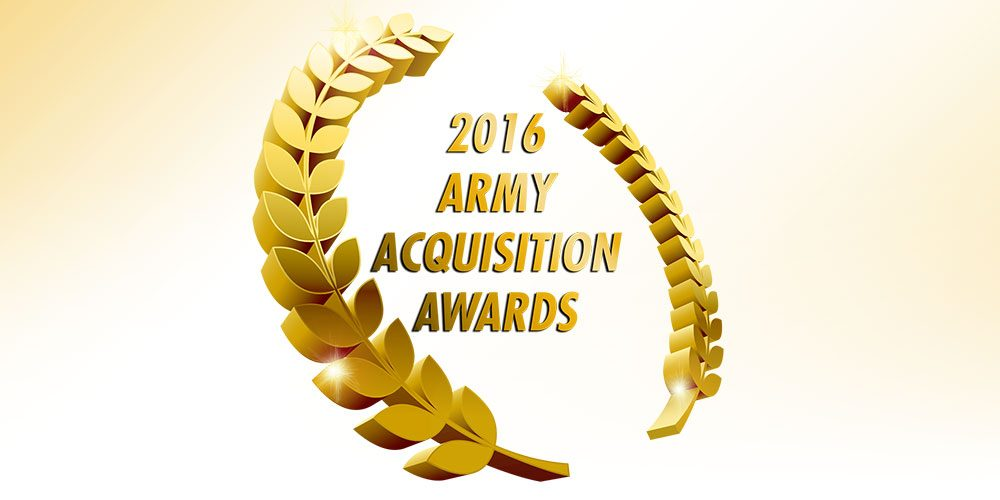 Army Acquisition Executive's (AAE) Excellence in Leadership Awards is now open