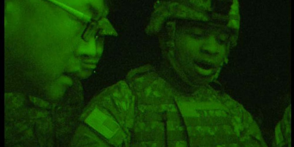 U.S. Army Intelligence Flexes New Software Capabilities During Enterprise Challenge