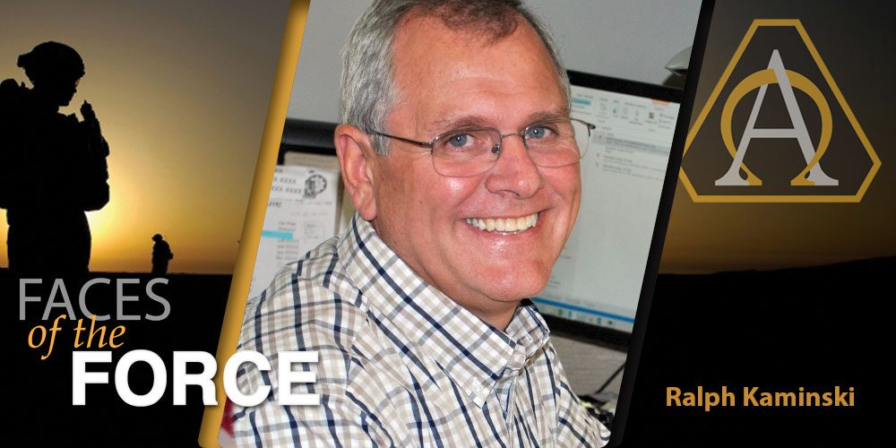 Faces of the Force: Ralph Kaminski