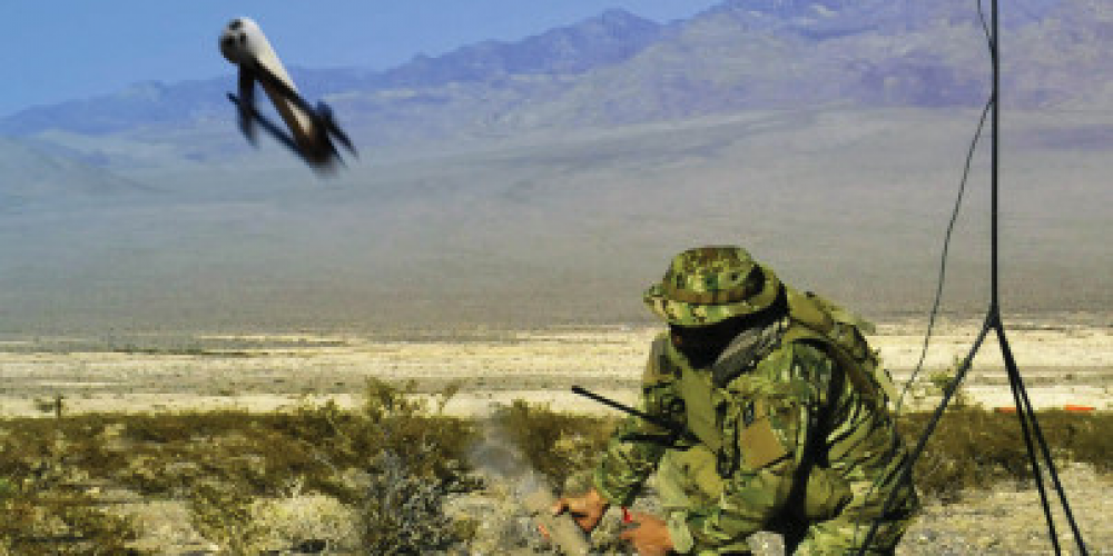 Direct fire munition increases lethality, reduces collateral damage