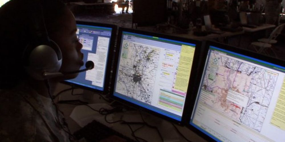Detailed geospatial map data provides Soldiers greater technology, in less time