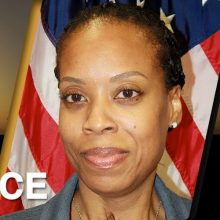 Faces of the Force: Lessons about change from Project Management Officer Natasha Owens