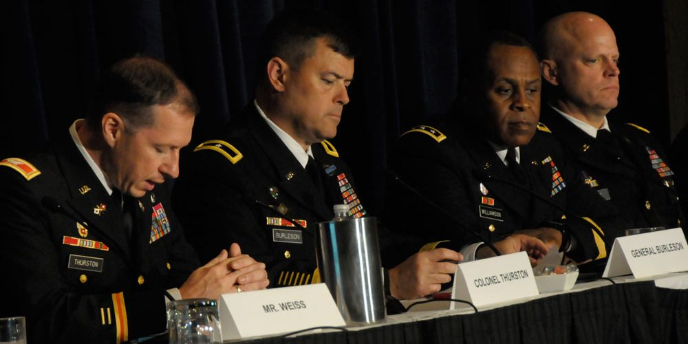 Army needs one 'solid network' to protect against cyber threats