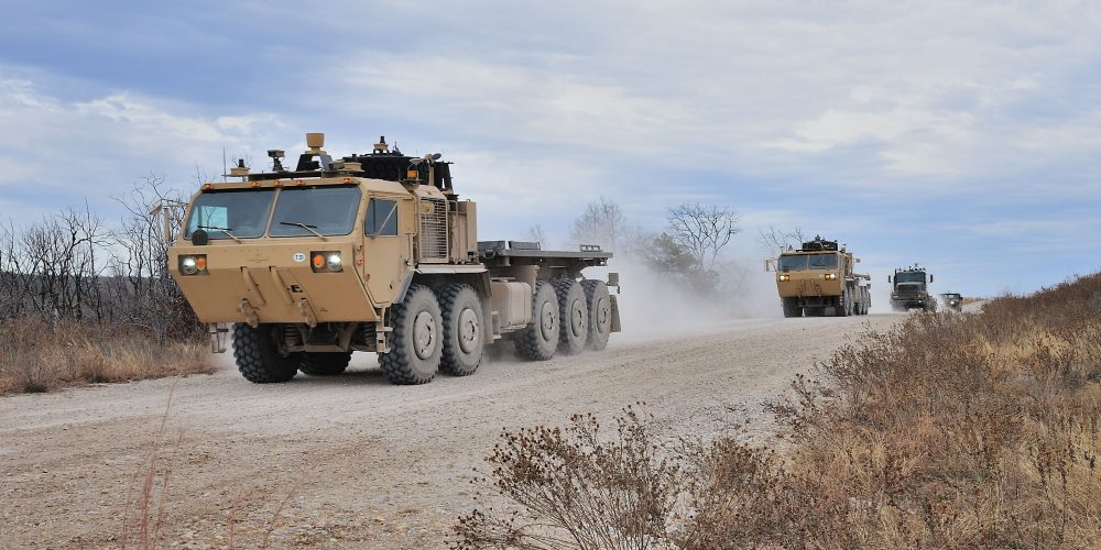 Unmanned vehicle demonstration showcases leap-ahead technology