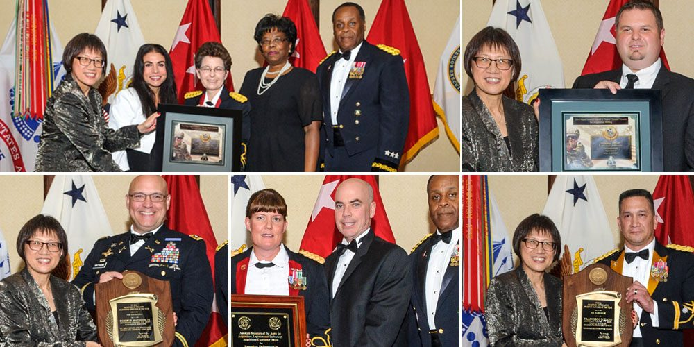 Army Acquisition Corps Recognized