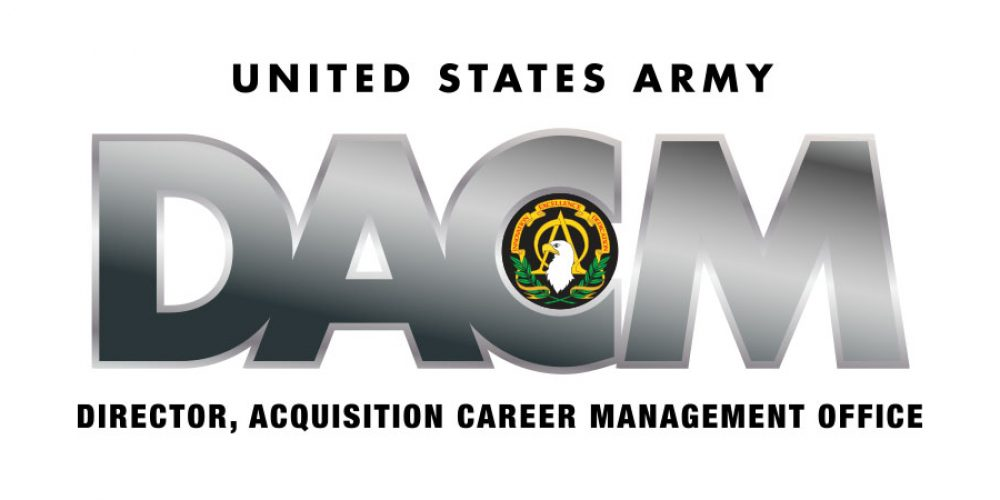 Acquisition Education and Training Corner
