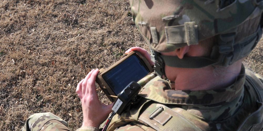 Next-generation fires systems improve mission command, boost lethality