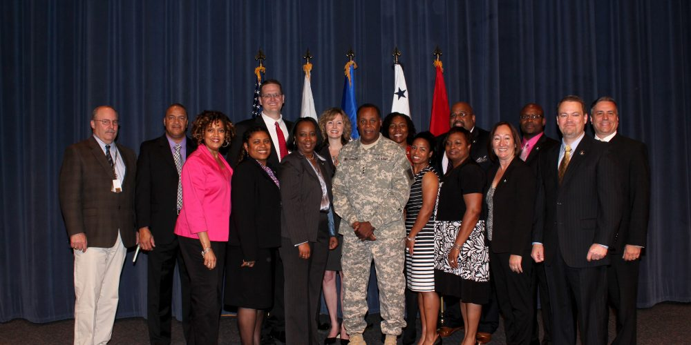 """A Unified Team"": The newest Army Acquisition Fellowship graduates"