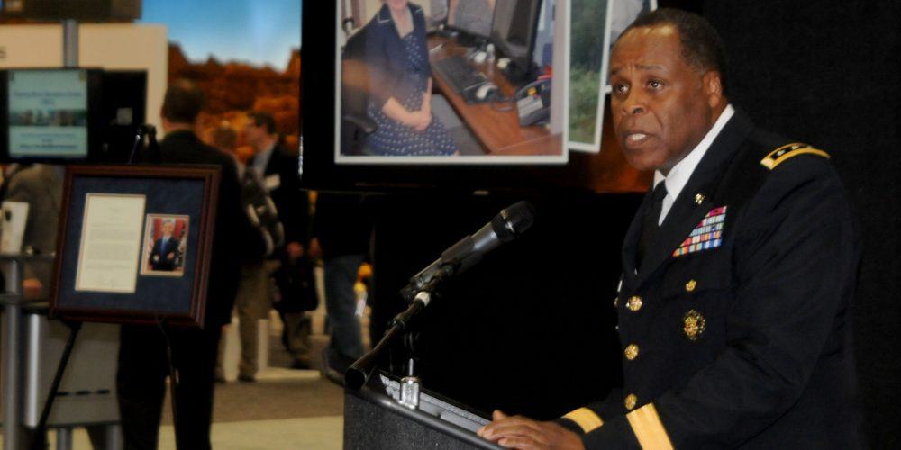 Army acquisition leaders commemorate milestone anniversary; look to the next 25