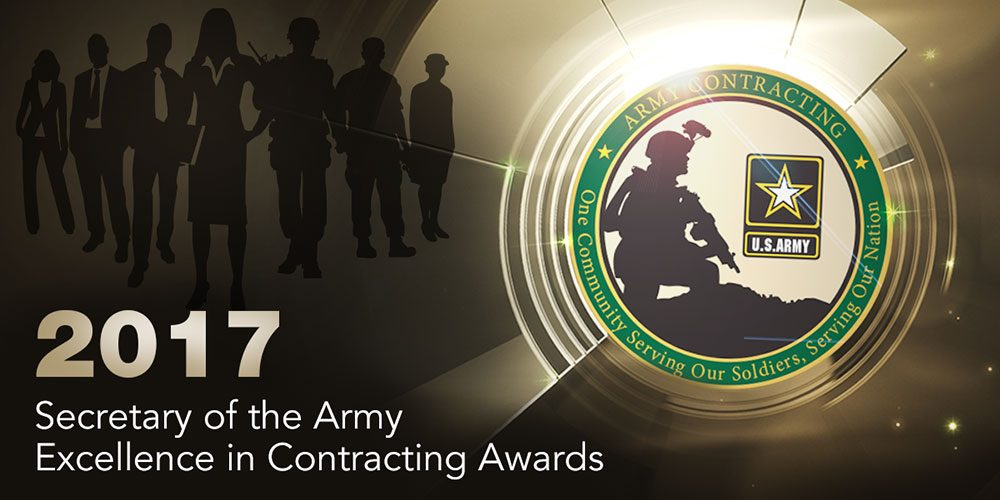 Nominations for Excellence in Contracting Awards now being accepted