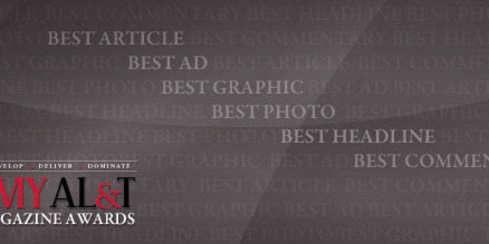 The Best of Army AL&T Magazine