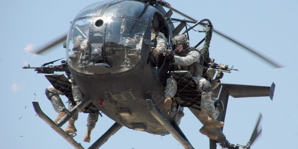 Strengths and myths of what makes special operations forces acquisition special