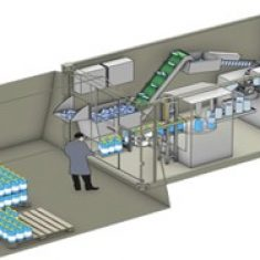 Expeditionary Water Packaging System (EWPS)