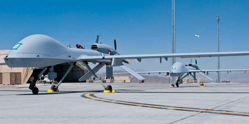 FAA Revises Rules Governing Unmanned Aircraft Systems in National Airspace