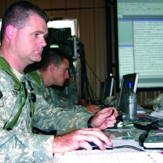 Global Command and Control System –  Army (GCCS-A)