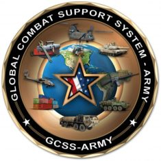 Global Combat Support System-Army (GCSS-Army)
