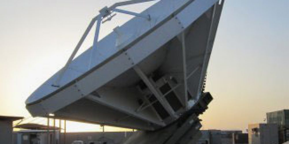 Army awards new expanded defense communications contract