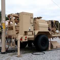 Army Integrated Air and Missile Defense (AIAMD)