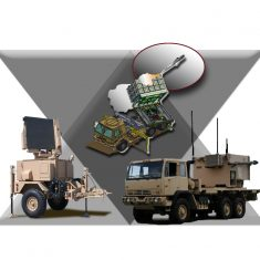 Indirect Fire Protection Capability Increment 2 – Intercept Block 1
