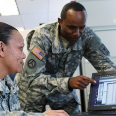 Integrated Personnel and Pay System – Army (IPPS-A)