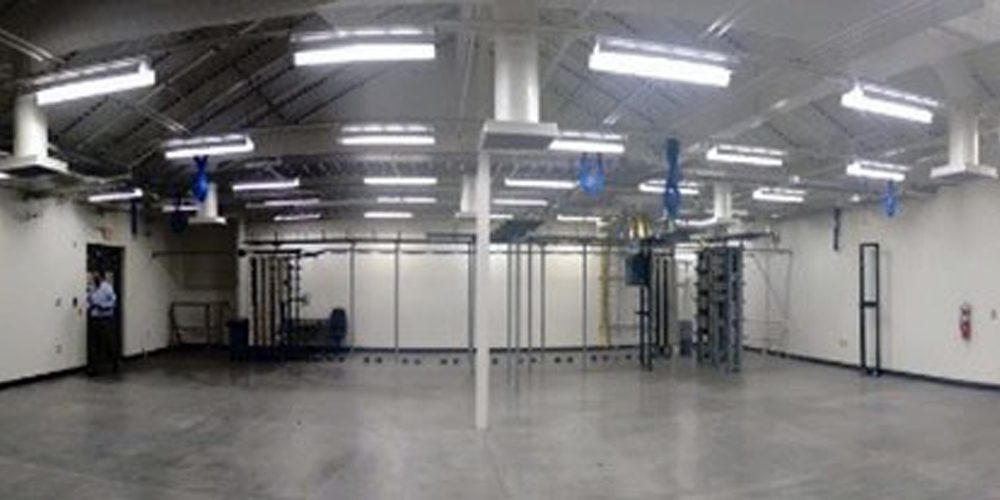 I3MP completes infrastructure upgrade at Joint Base Lewis-McChord