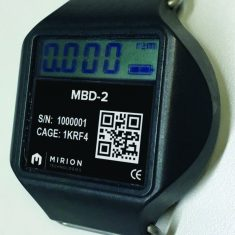 Joint Personal Dosimeter (JPD)