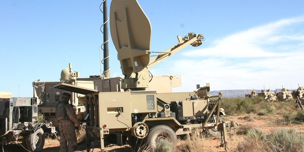 Army improves network build for NIEs, gives Soldiers the power of change