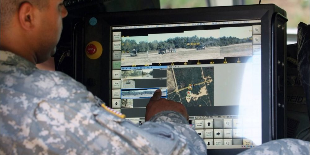 Army Building Foundational Software for Common Operating Environment