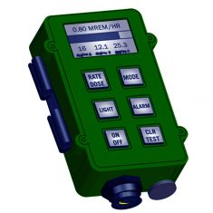Radiological Detection System (RDS)