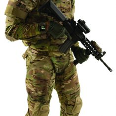 Soldier Protection System (SPS)