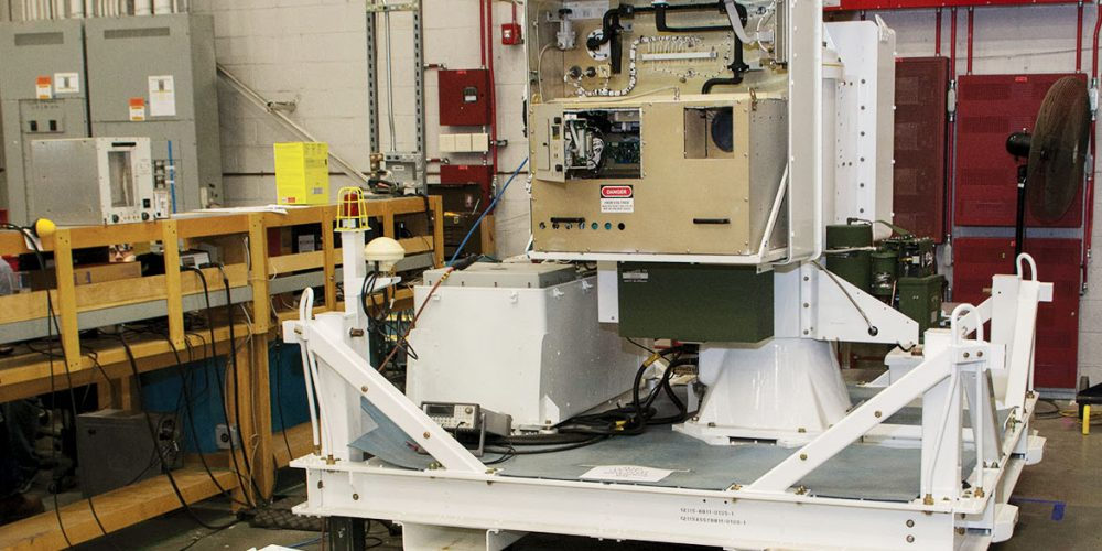 Army civilian Lean event increases output for Air Force trainer