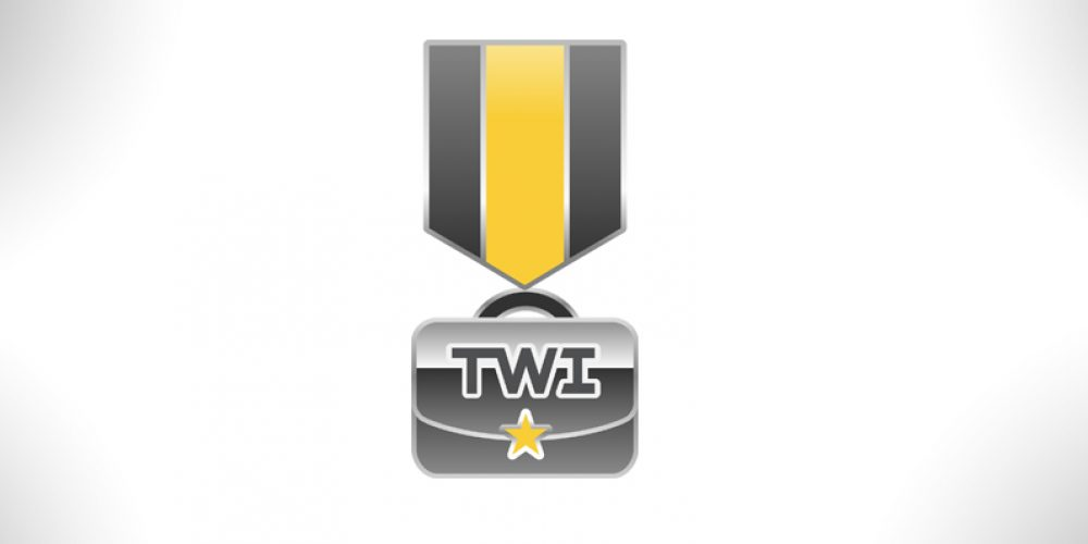 TWI: It Just May Be Your Favorite Year