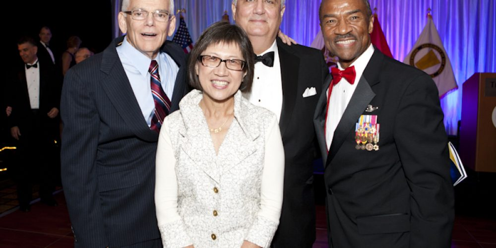 U.S. Army Acquisition Corps Honors Annual Award Winners