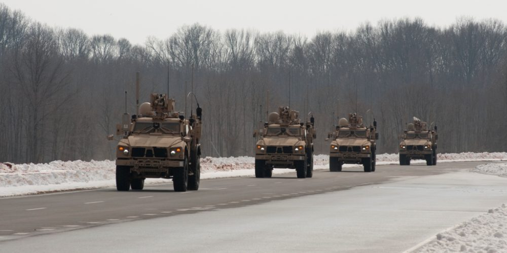 Army network boosts speed, simplicity during test