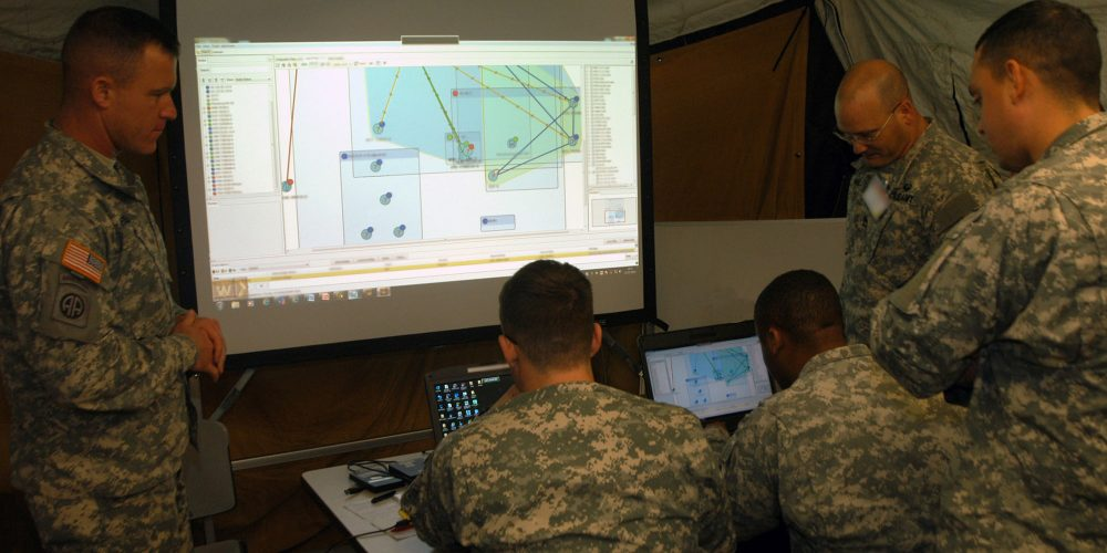 Army prepares to test enhanced network operation tools at NIE 16.2