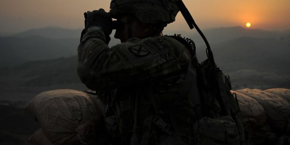 Army advances mid-tier radio for battlefield network